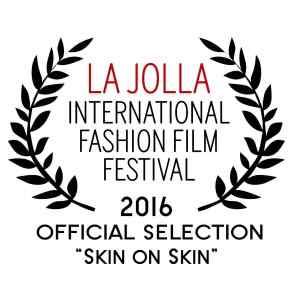 2016 LJIFFF Official Selection Skin on Skin