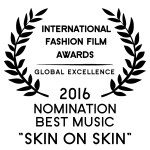 Fashion Film Best Music Skin on Skin