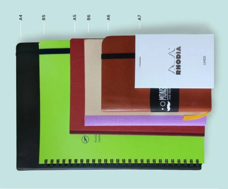 Paper - Product design
