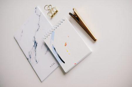 Bullet Journal - Blog