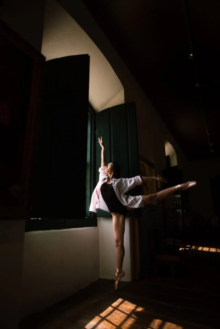 Ballet Dancer - Ballet