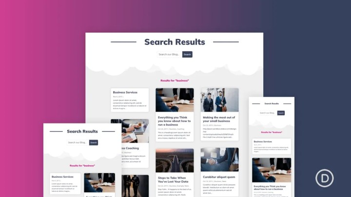 Divi theme review - wordpress design and theme elegant themes with website builder