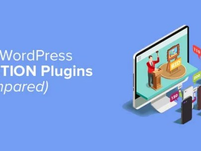 7 Best Auction Plugin For WordPress in 2020