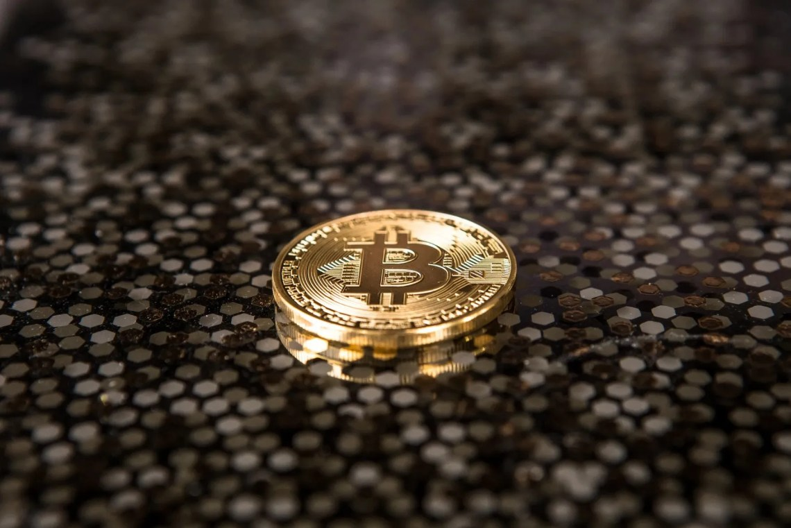 bitcoin, btc, cryptocurrency and coin HD photo
