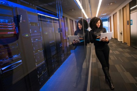 Why Data Rooms Are a Vital Tool for Startups - Server