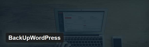 Plug-in - Software  - Best Free WordPress Backup Plugins In 2020