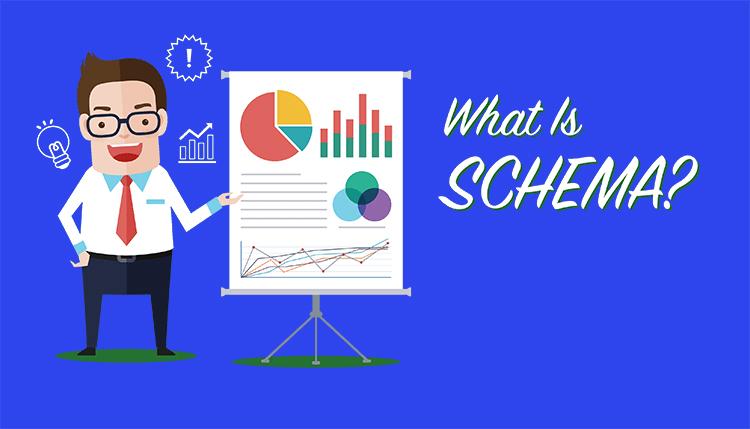 Schema.org - structured data