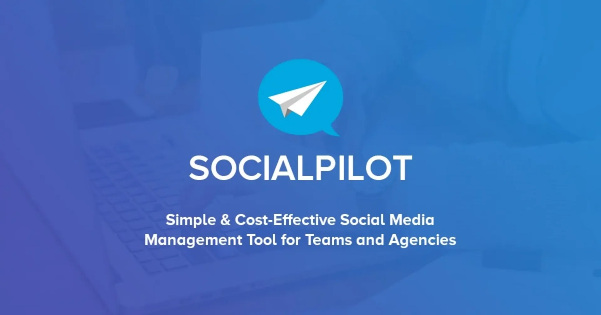 social pilot - why it's better, and why you need it? - lorelei web