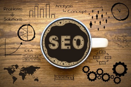 Digital marketing - Search engine optimization