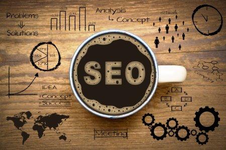 Digital marketing - Search engine optimization