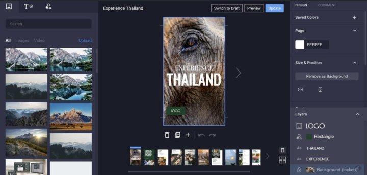 Google Comes Up With Visual SEO-Proof Web Stories - Seo - Lorelei Web