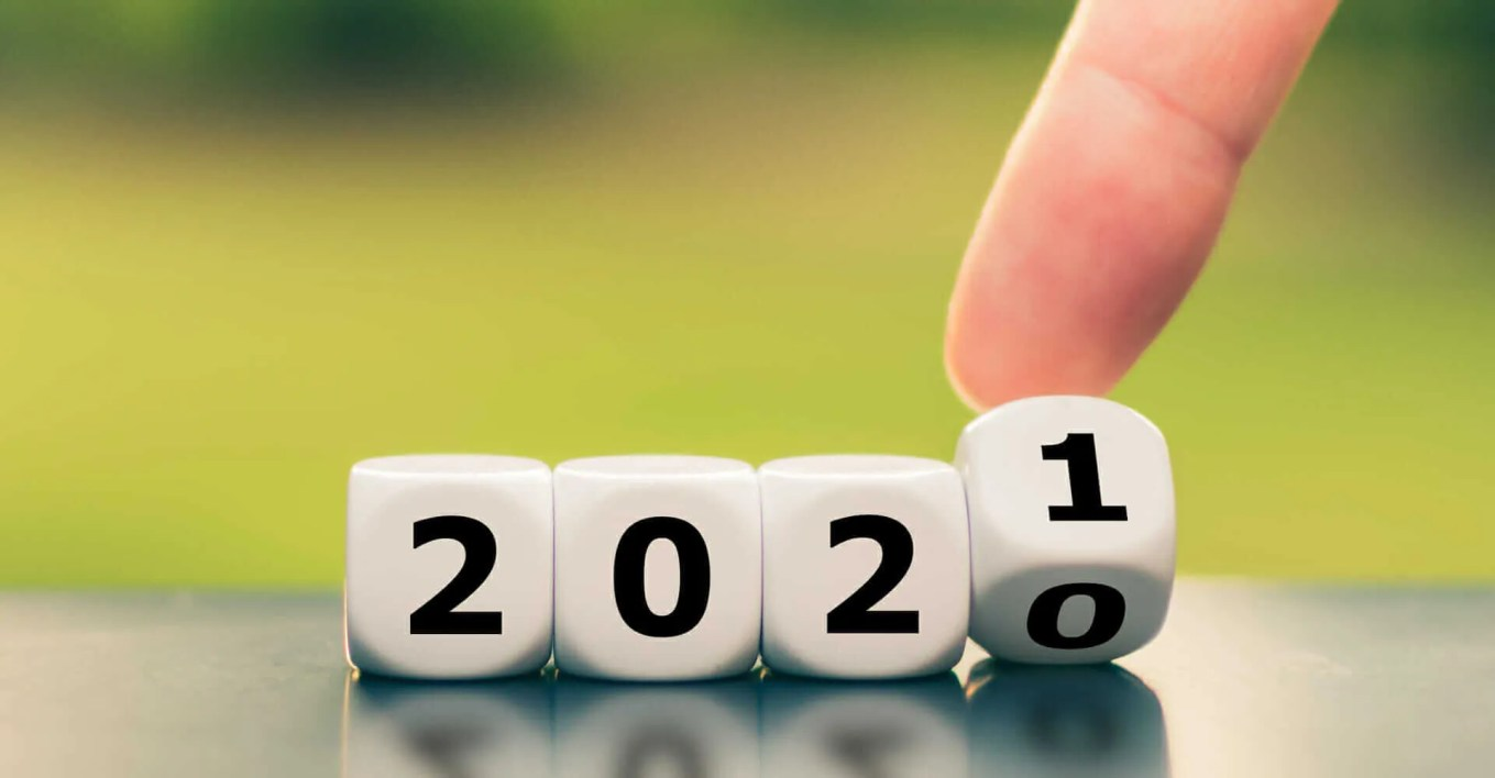 Content Marketing in 2021: The End Of The Funnel Vision