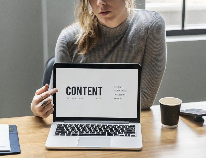 Content Marketing in 2021: The End Of The Funnel Vision - Marketing - Lorelei Web