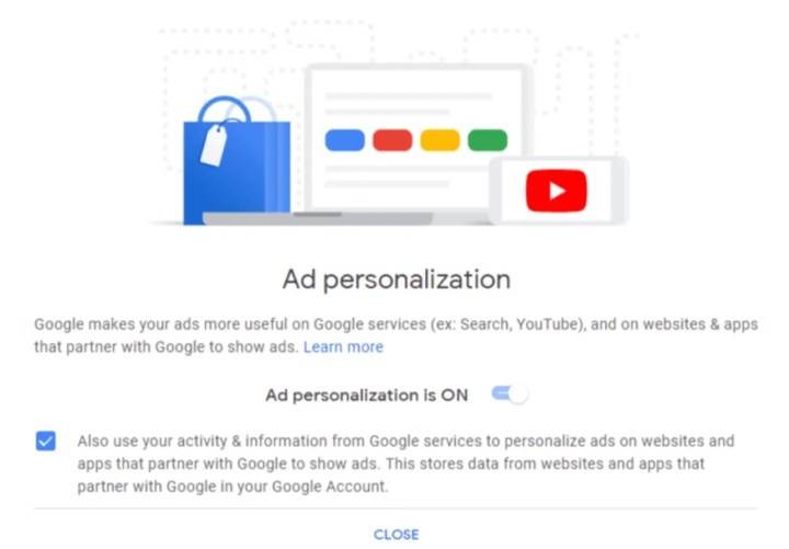 When does personalization pay off in ads? - Marketing - Lorelei Web