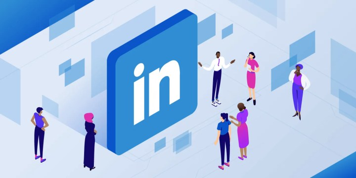 6 Ways to Future-Proof Your Business with LinkedIn Marketing - Social Media - Lorelei Web