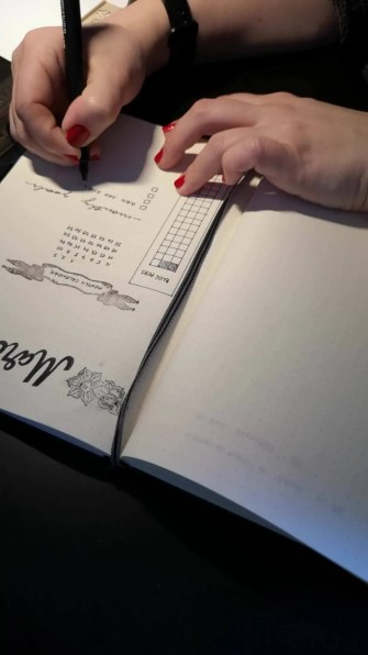 How to Make Your BuJo Daily Spread Work Best for You