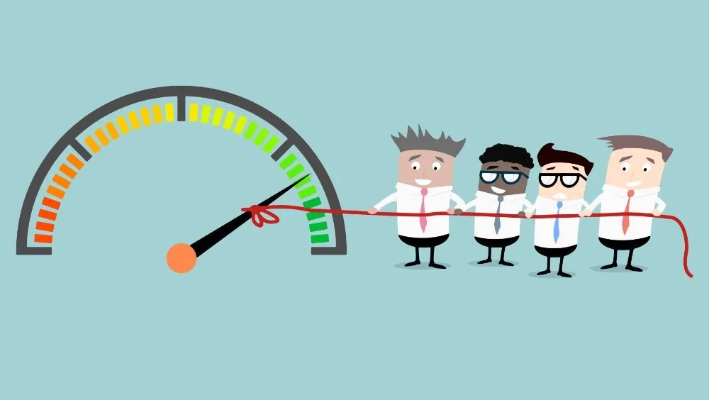 How To Improve Teamwork In Your Company - Productivity - Lorelei Web