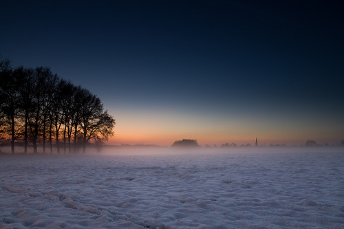 The Full Guide to Professional Landscape Photography - Blog Lorelei Web Design