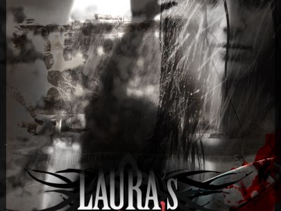 Create Classic Horror Movie Poster – Laura's Counterplay