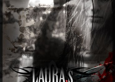 Create Classic Horror Movie Poster – Laura's Counterplay - Features Lorelei Web Design