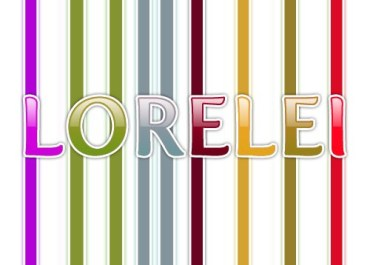 Design a Glossy Candy Text Effect For Kids - text effect Lorelei Web Design