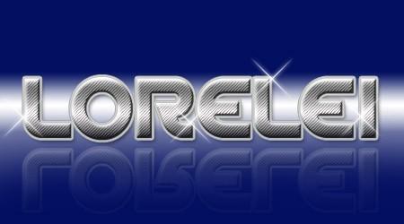 Design A Perfectly Glossy Logo or Button - Photoshop Tutorials Lorelei Web Design