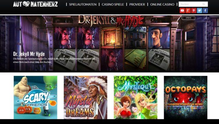Spielautomaten Online Spielen Kostenlos - Automatenherz.com 2016-06-15 15-11-08