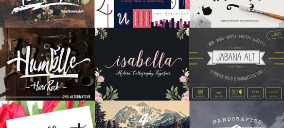The Ultimate Collection of Top 100+ Fonts For Web Designers - Blog Lorelei Web Design