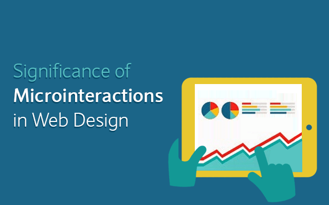 How to Use Microinteractions in Web Design - Blog Lorelei Web Design