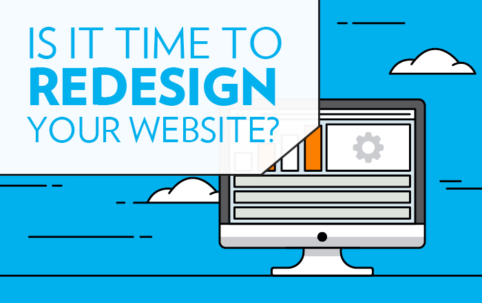 5 Factors to Consider Before Redesigning Your Website - Blog Lorelei Web Design