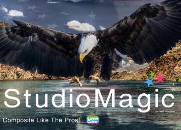 Download Photoshop Unique StudioMagic Compositing Plugin - Premium Downloads Lorelei Web Design
