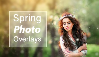 Add Life to Your Photos With 430 Amazing Overlays