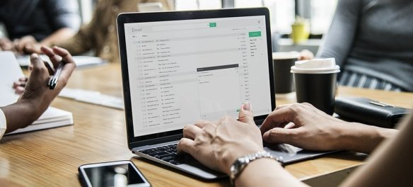 Managing Your Everyday Life With Your Email Client