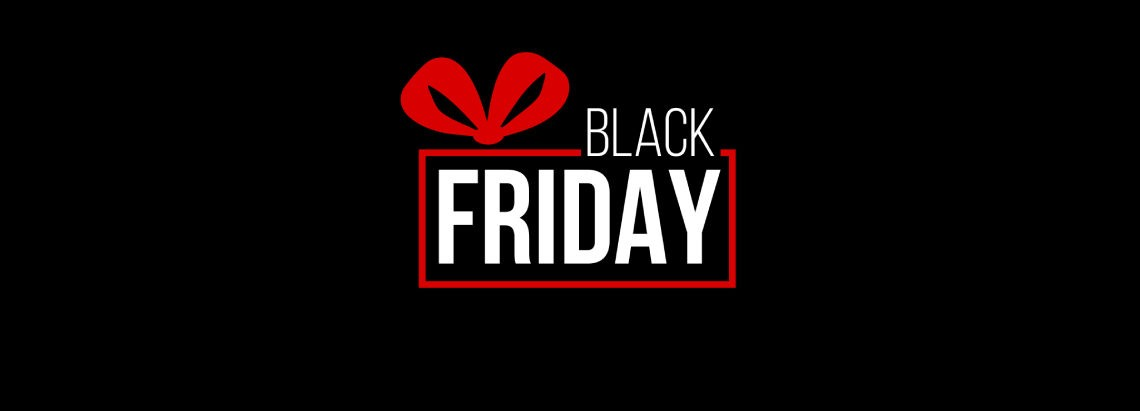 black friday deals 2019