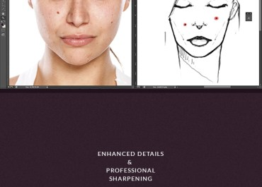 Get Flawless Skin with these  Revolutionary Natural Skin PS Actions - Photoshop Actions Lorelei Web Design