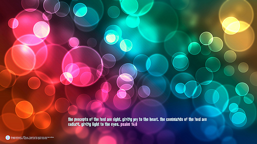 Precepts of the Lord by loswl.