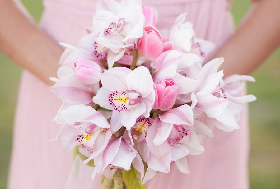Il potere di un mazzo di fiori - Lorella Flego