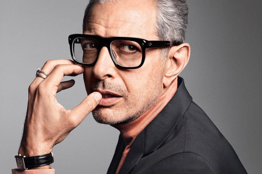 Jeff Goldblum: l'uomo super cool - Lorella Flego