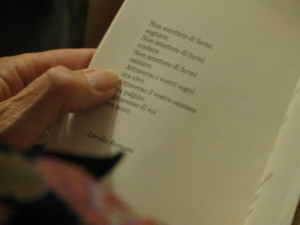 Sirena Guerriglia Libreria delle ragazze