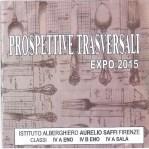 PROSPETTIVE TRASVERSALIEXPO 2015