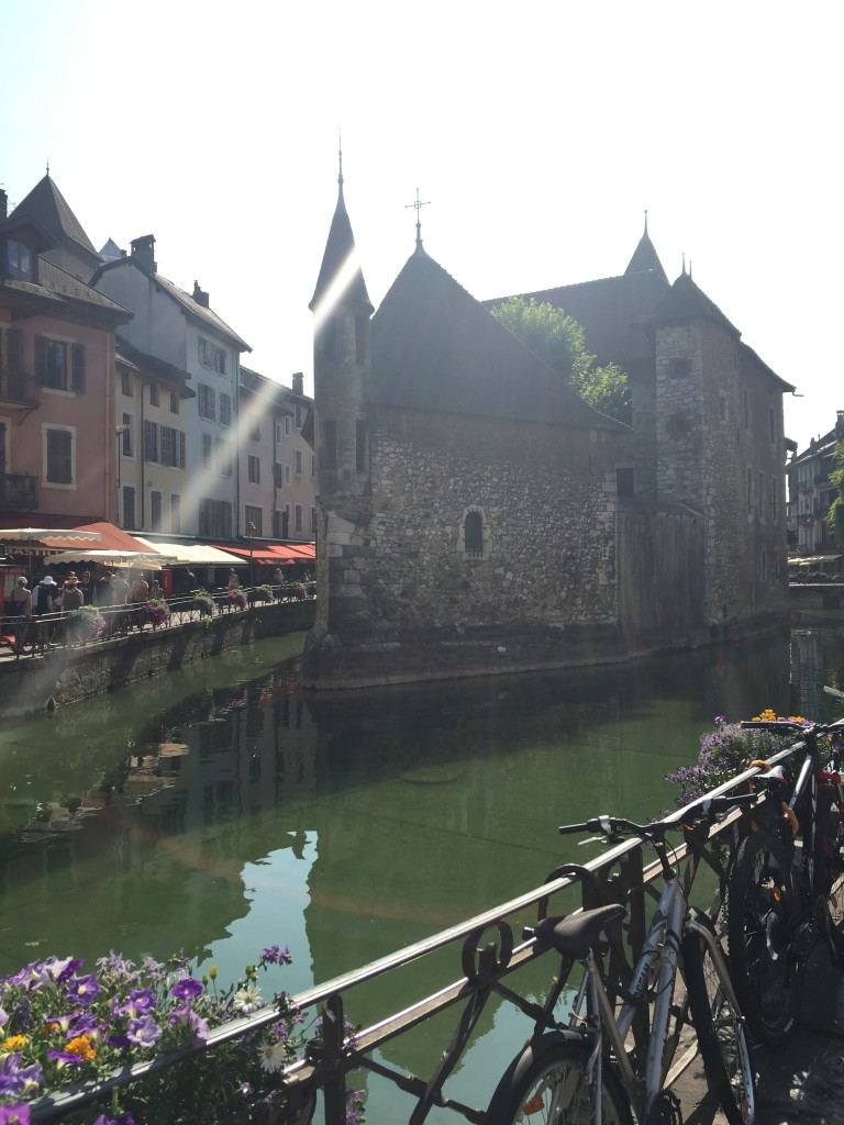 Castel Annecy
