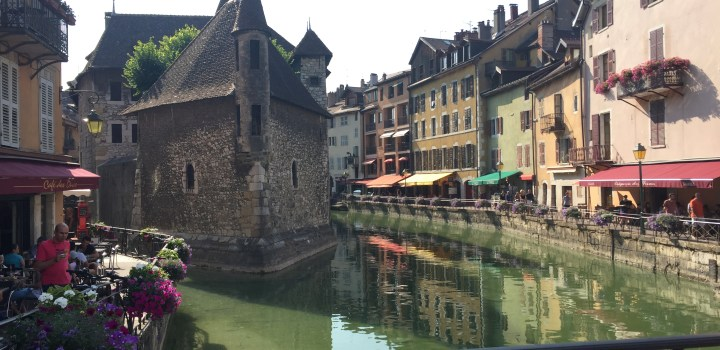 Annecy, France – My European Car Trip #3
