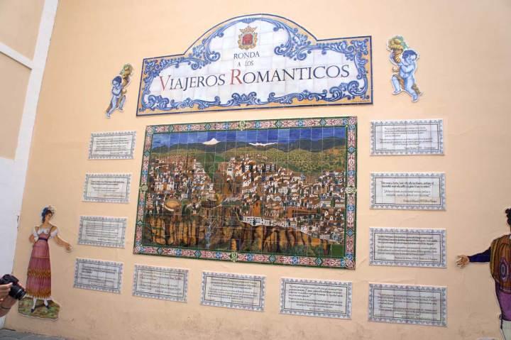 romantic travelers ronda