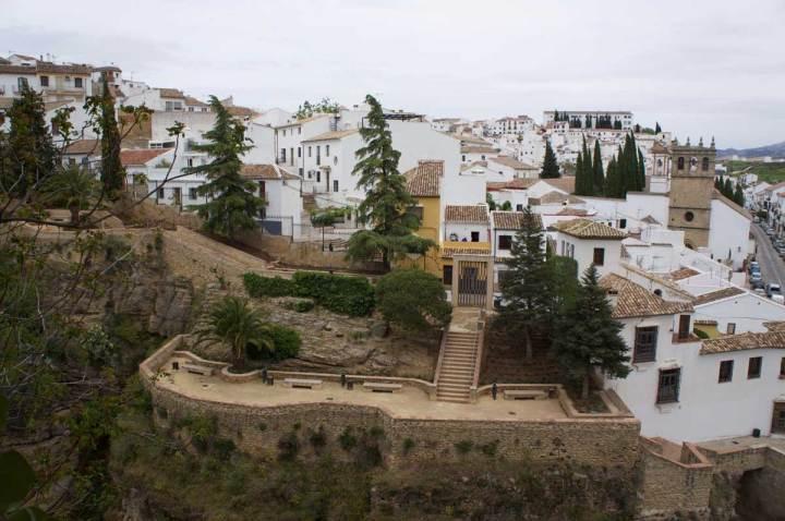 Ronda Marbella