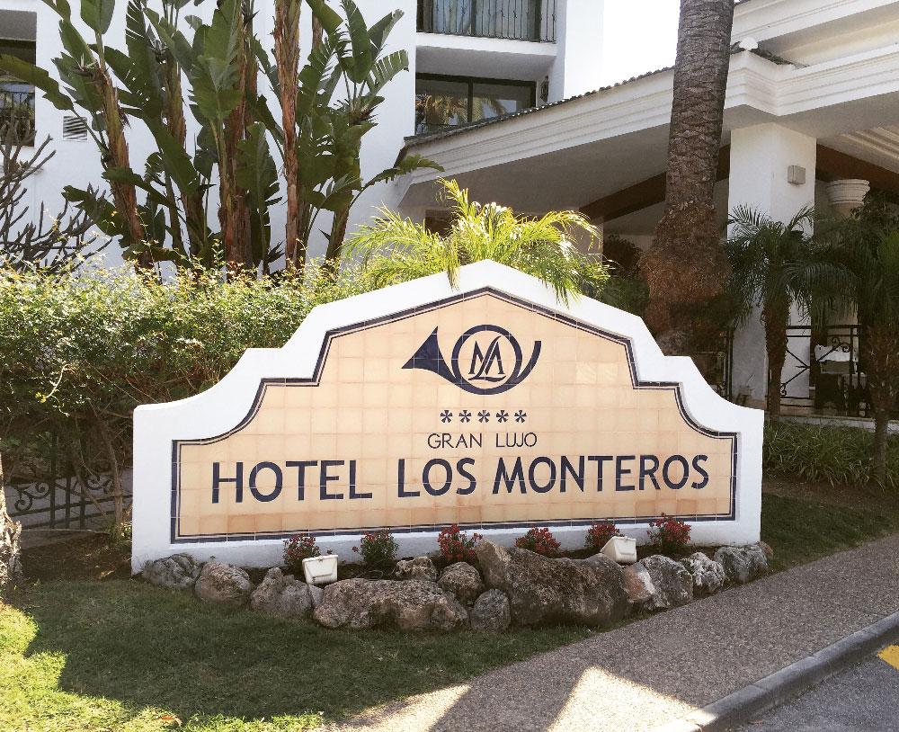 LosMonterosHotel