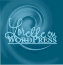 Avatar 128 pixel of Lorelle on WordPress logo