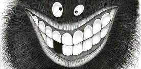 Monster #5