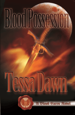 Release Party! BLOOD POSSESSION By Tessa Dawn