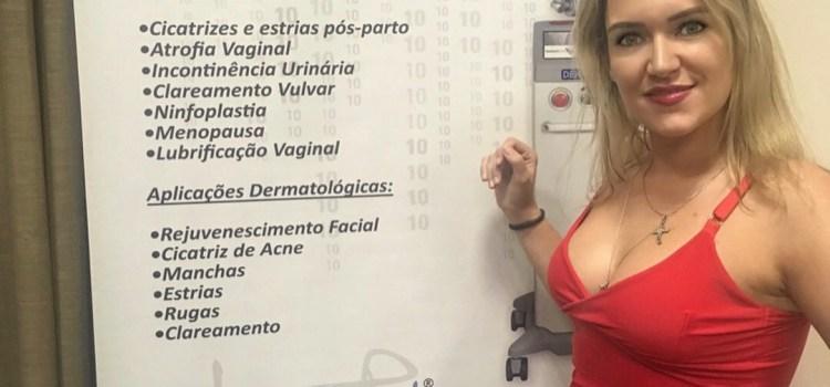 Workshop Internacional – Laser em Ginecologia