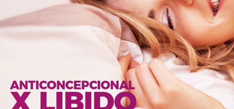 Anticoncepcional X Libido
